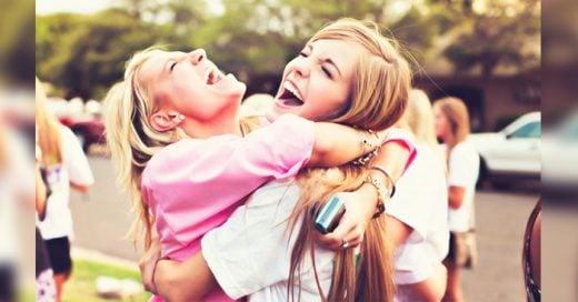 razones por las que tu hermana puede ser tu mejor amiga