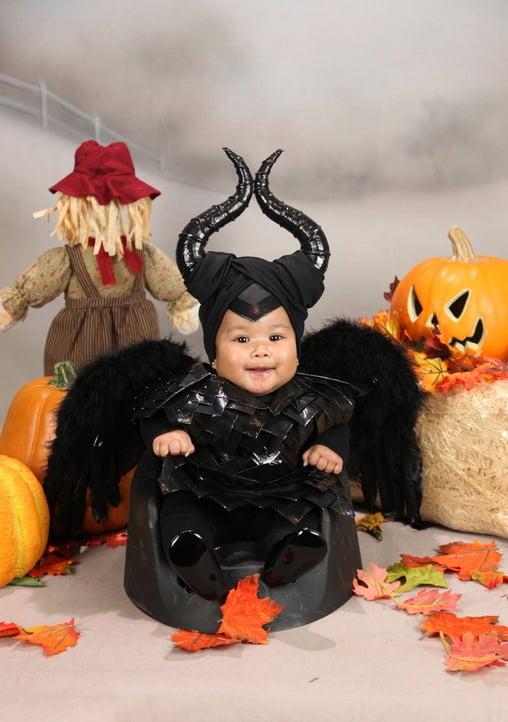 30 ideas para disfrazar a los m225s peque241os en halloween