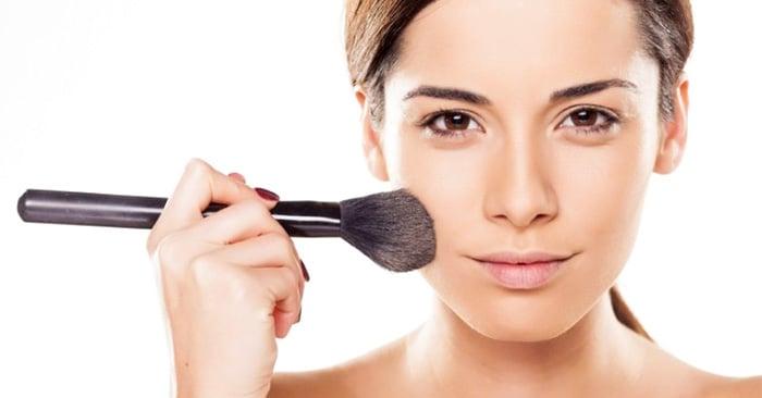como lucir un maquillaje natural