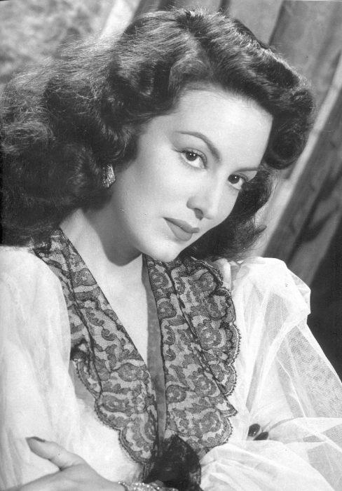 María Félix joven