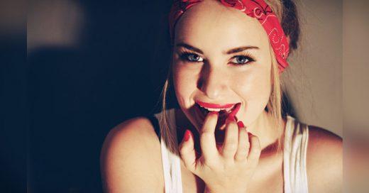 datos horribles para dejar de morderse las uñas