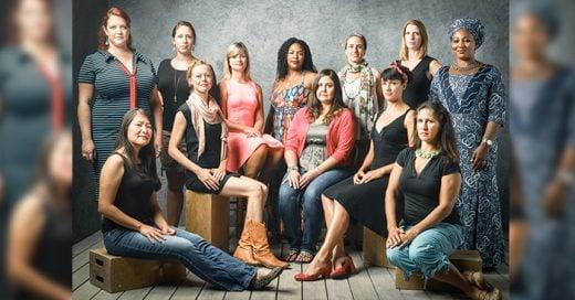 doce mujeres cientificas