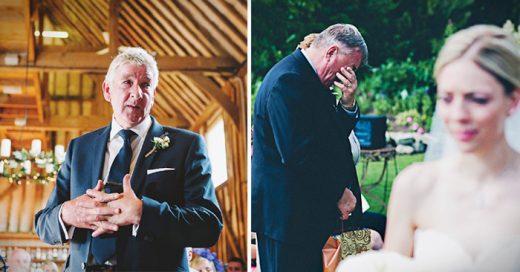 historia de un hombre que se decepcionó de su hijastra y decidió no pagar su boda