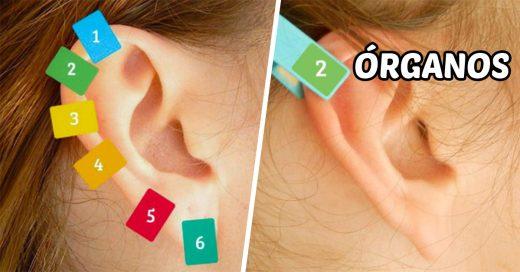 Conoce el increíble método de aliviar dolores con tan sólo colocar una pinza para la ropa en la oreja