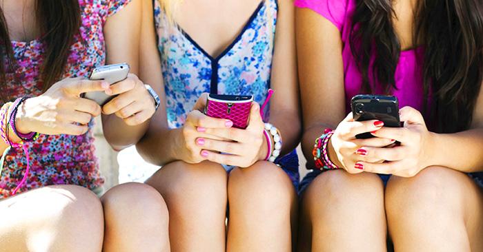 video que todo mundo debe ver para reflexionar sobre el uso de los smartphones