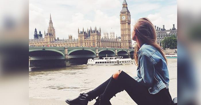 6 maneras en las que la vida de una mujer cambia si ella decide viajar por su cuenta