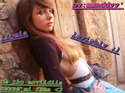 chica foto metroflog