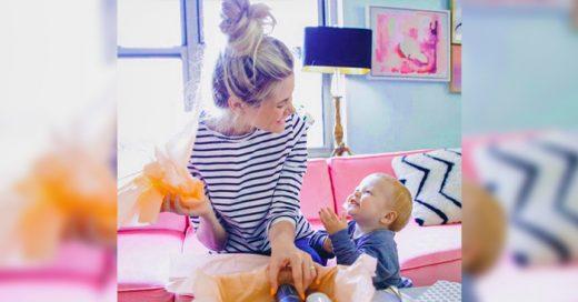 Esto es lo que sucede en la mente de una mamá moderna durante los primeros 5 minutos del día