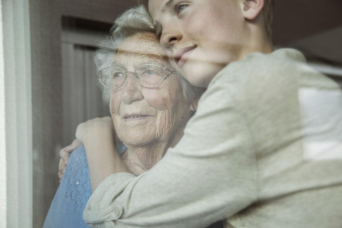 15 cosas que s lo quienes aman a sus abuelas podr n entender - La cocina dela abuela ...