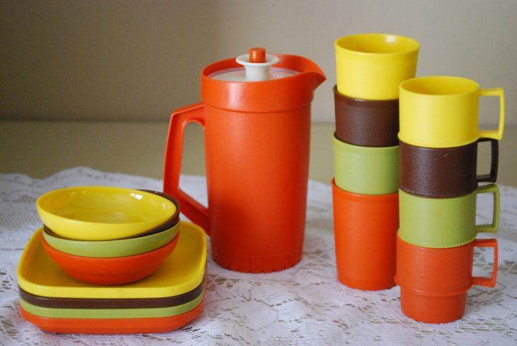 Tupperware vintage