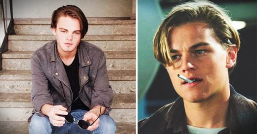 Jóven sueco de 21 años se ha vuelto famoso por su gran parecido a Leonardo Dicaprio