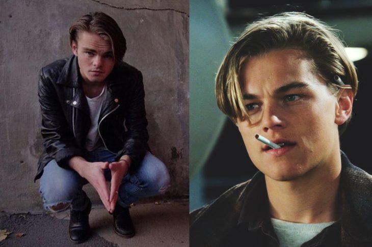 Doble de Leonardo DiCaprio