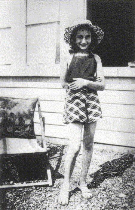 Frases Ana Frank