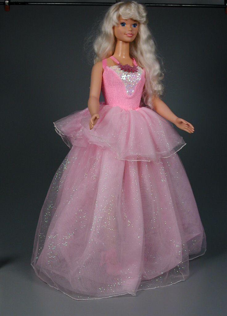 Los mejores juguetes de Barbie que todas las niñas querían