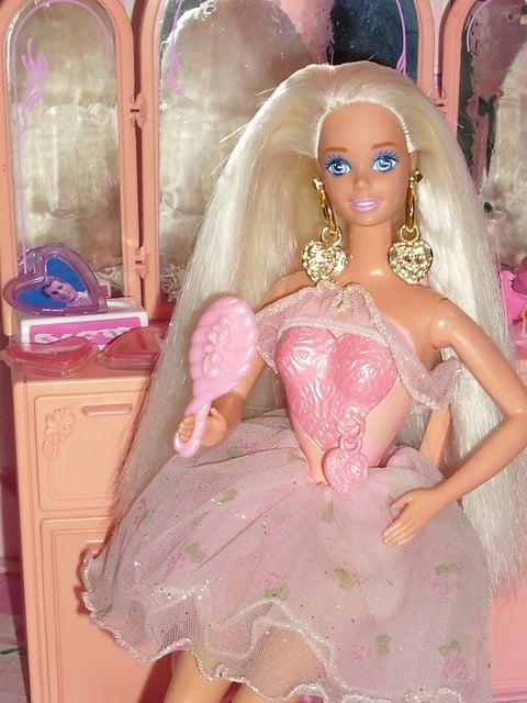 Juguetes de barbie que las niñas de los 90's deseaban (23)