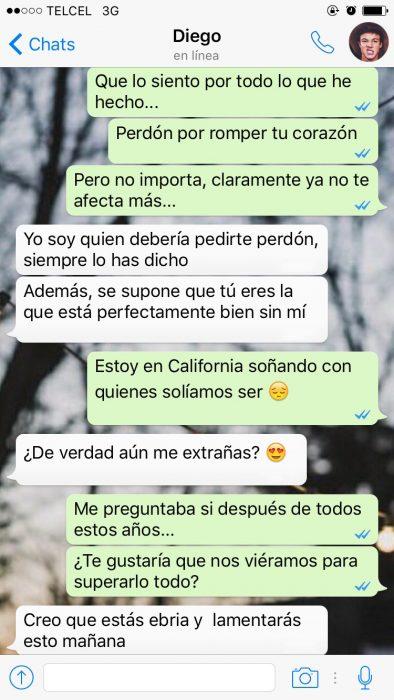 Ex novia whatsapp - 4 1