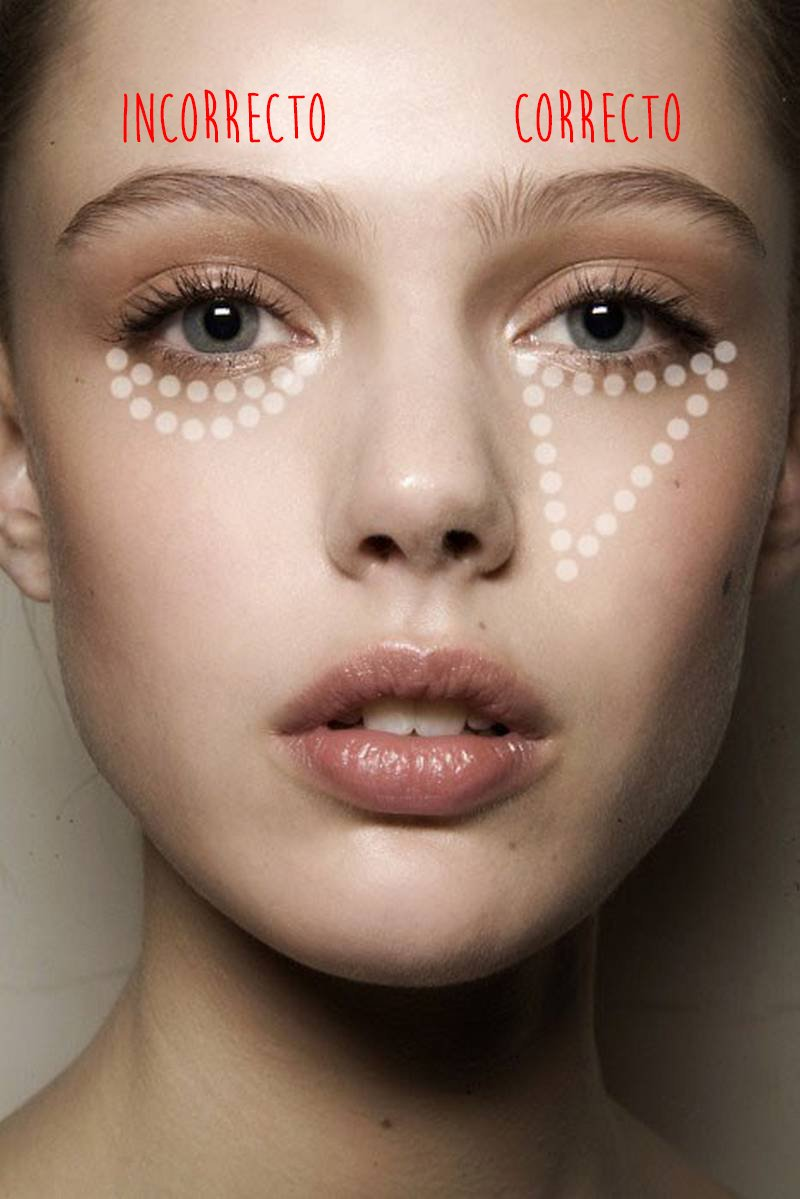 imagenes maquillaje natural
