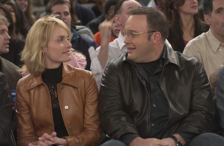 Escena de la película Hitch