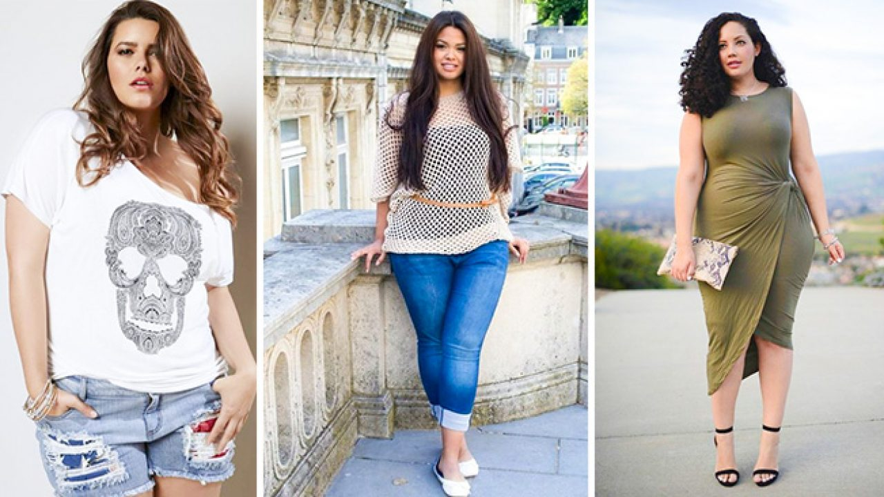 Curvas Con Vestir Sobre Consejos Las Chicas 10 Cómo Para sthrxBodQC