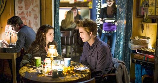 explicación del porqué deberían de volver los tiempos de tener citas romanticas