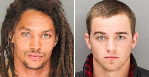 Fotografías que muestran a los delincuentes mas guapos
