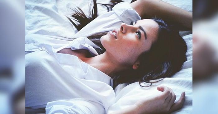 situaciones que solo entiende o le han pasado a una chica que acostumbra a dormirse tarde