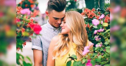 13 señales para saber si tu novio es el ideal para tí