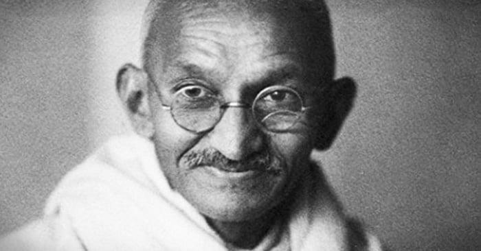 Las 15 Mejores Y Más Inspiradoras Frases De Mahatma Gandhi