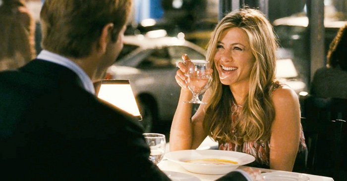 un Hombre casado reconoce que sigue teniendo citas, y que no hay razón para dejar de tenerlas