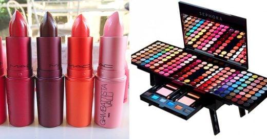 Productos de belleza que son el regalo perfecto para cualquier mujer