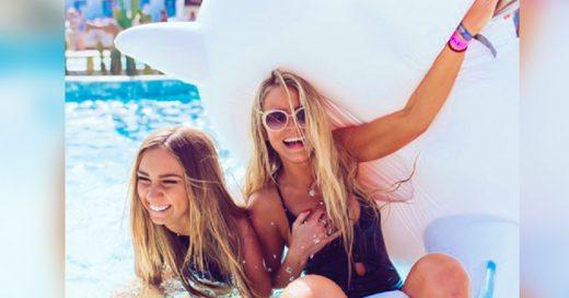 secretos que comparten las hermanas que también son mejores amigas que no le revelaran a nadie