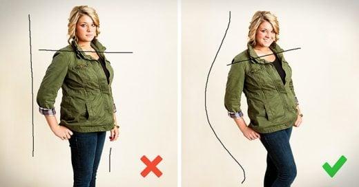 5 trucos para lucir bien en las fotos sin necesidad de editarlas
