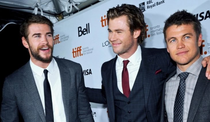 Hermanos Hemsworth