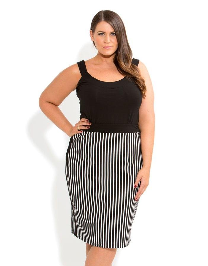 2698020581 10 Consejos sobre cómo vestir para las chicas con curvas