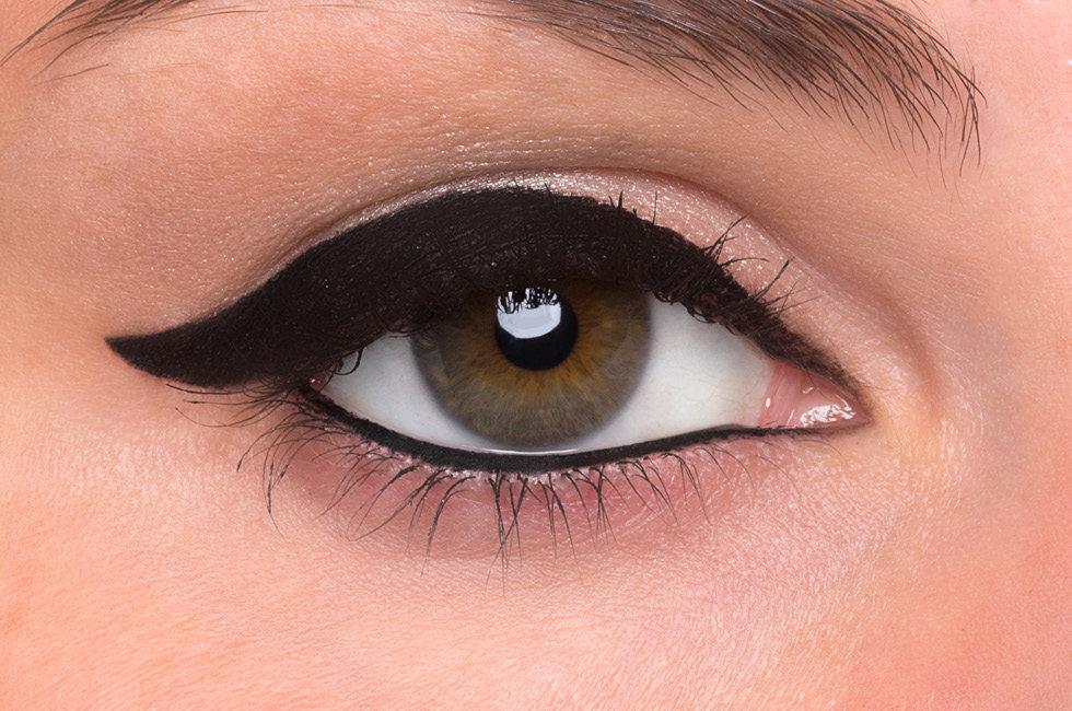 15 Formas Diferentes De Delinear Tus Ojos Para Cada Ocasi 243 N