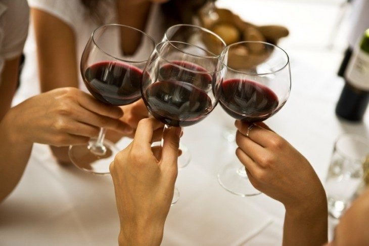 despedida de soltera cata de vinos
