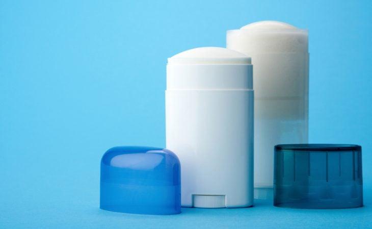 desodorante en gel