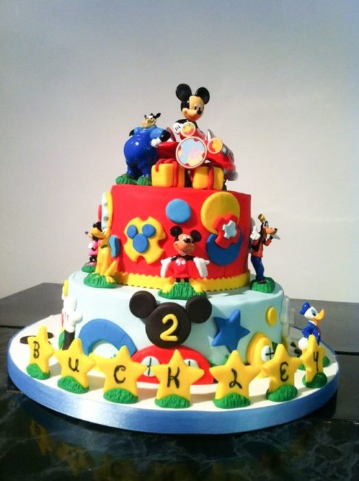 Pastel Disney Mickey