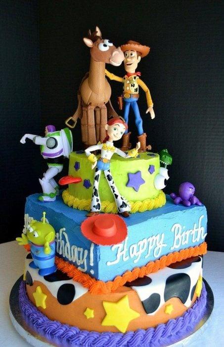 Pastel Disney Toy story