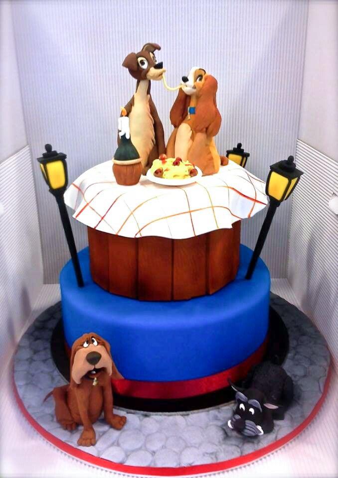 20 Ideas para pasteles...