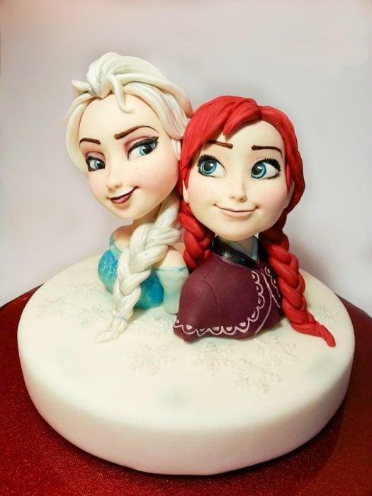Pastel Disney Frozen