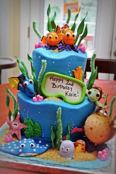 Pastel Disney Nemo