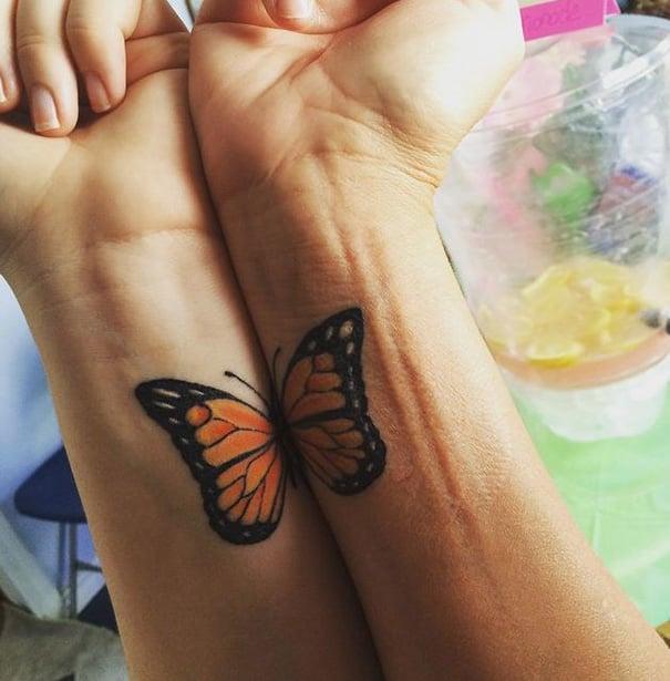 Deze 12 Tattoo Ideetjes Zijn Perfect Voor Jou En Je Mama