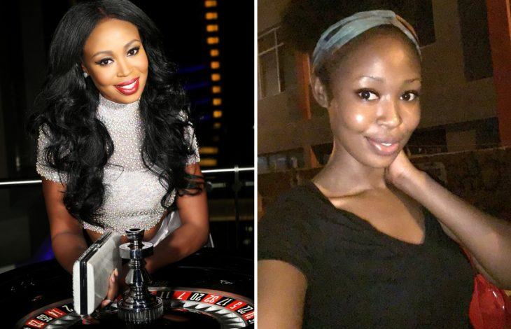 Hilda Akua Miss Ghana