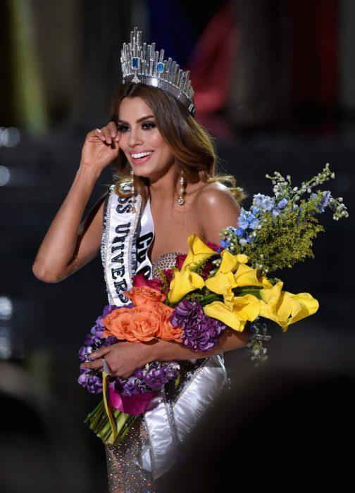 Ariadna Gutiérrez Miss Colombia