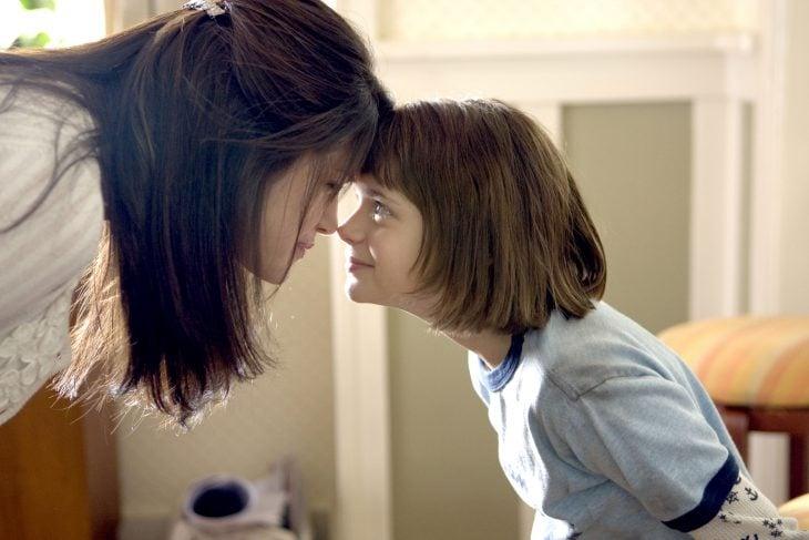 Escena de la película Ramona y Beezus