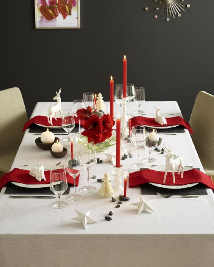 Ideas Decoraci Ef Bf Bdn Navidad Originales