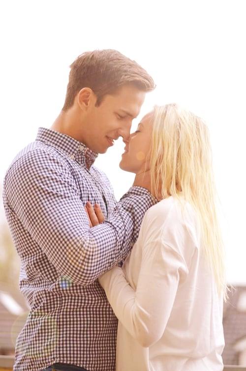 sinonimo de pareja novio