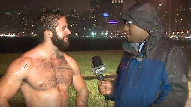 Hombre sin camisa (3)