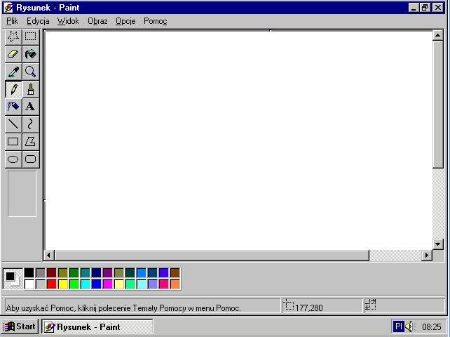 Plataforma de paint